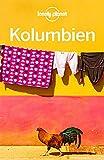 Lonely Planet Reiseführer Kolumbien (Lonely Planet Reiseführer Deutsch) - Kevin Raub