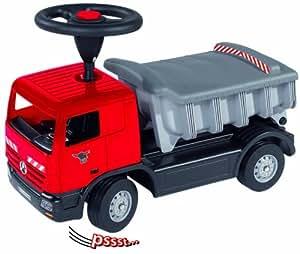 big 56430 dumper truck ab 12 monate spielzeug. Black Bedroom Furniture Sets. Home Design Ideas