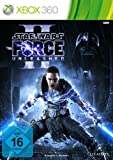 Star Wars: The Force Unleashed 2 - [Xbox 360]
