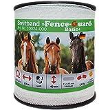 Eider FenceGuard Weidezaunband 40 mm Breitband - Qualität Made in Germany - der Preis/Leistungs Bestseller (200m)