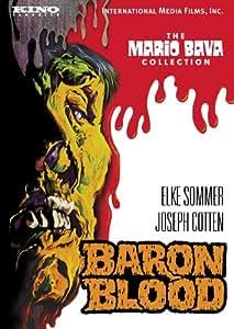 Baron Blood [DVD] [1972] [Region 1] [US Import] [NTSC]