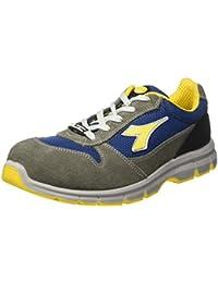 Diadora Run Textile Low S1p, Scarpe da Lavoro Unisex – Adulto