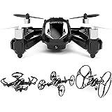 Galleria fotografica DBPOWER Hawkeye-I 3D 2.4GHz 4CH 6 Axis RC Quadricottero Drone con Camera 2MP HD Rotazione 360 grado Arrampica...