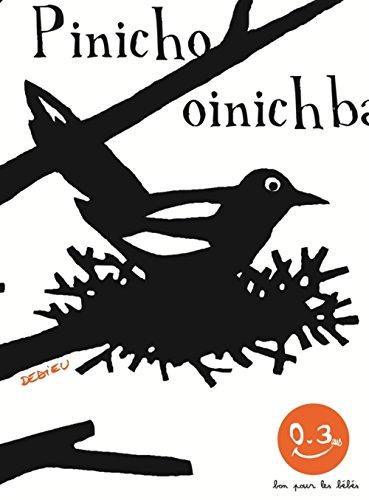 Pinicho, oinichba