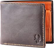 WildHorn Brown Men's Wallet (Wh