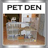 Pet Cage / Run Play Pen