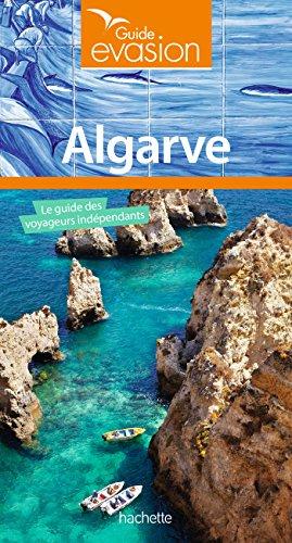 Algarve ; Le guide des voyageurs indépendants