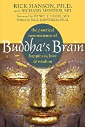 (Buddha's Brain: The Practical Neuroscience of Happiness, Love & Wisdom) By Hanson, Rick (Author) Paperback on (11 , 2009)