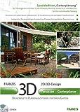 3D Terrassen - Gartenplaner