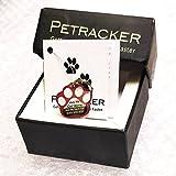PnM Digital QR ID Dog Tag Anti Lost Pet Tracker