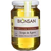 Bionsan Sirope de Agave - 2 Paquetes de 500 gr - Total: 1000 gr