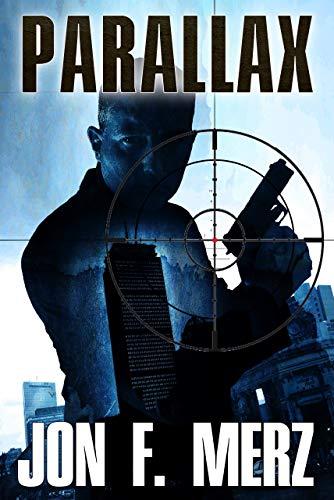 Parallax (English Edition) eBook: Jon F. Merz: Amazon.es ...