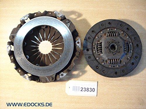 Kupplung Satz Kupplungsscheibe & Druckplatte Corsa C/D 1,0 1,2 Easytronic Opel