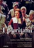 Vincenzo Bellini: I Puritani [2 DVDs]