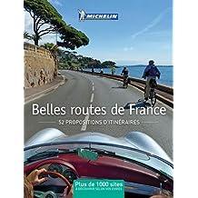 Les plus belles routes de France Michelin