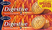Glenda Digestive Biscuit, 2 Packs - Pack of 1