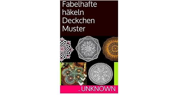 Groß Jahrgang Häkelmuster Bücher Fotos - Schal-Strickende Muster ...