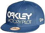 Oakley Factory Pilot Novelty Snap-Back Hat