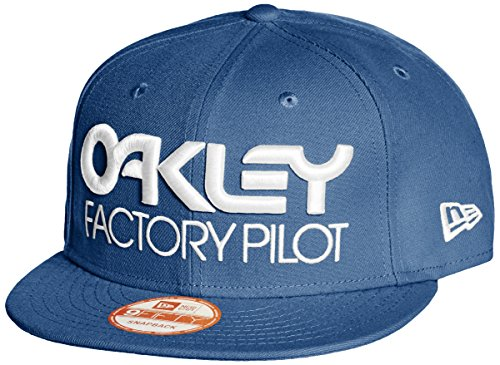 Oakley Factory Pilot Novelty Snap-Back Hat