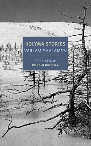 Kolyma Stories (New York Review Books Classics) par Varlam Shalamov;Donald Rayfield