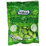 Vidal bols.melones
