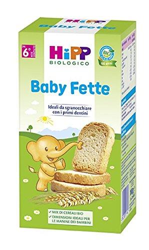 Newsbenessere.com 51-KG5ezKqL Hipp Baby Fette - 6 confezioni da 100 g