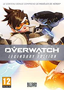 Overwatch Legendary Edition [Code Jeu PC]