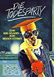 Die Todesparty - Uncut ICC#004 [Blu-ray] [Limited Edition]