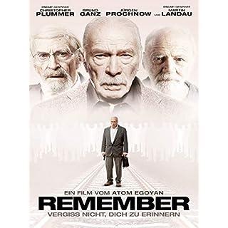 Remember: Vergiss nicht, dich zu erinnern [dt./OV]