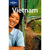 Lonely Planet Vietnam (Country Guide) by Nick Ray (2007-08-01)