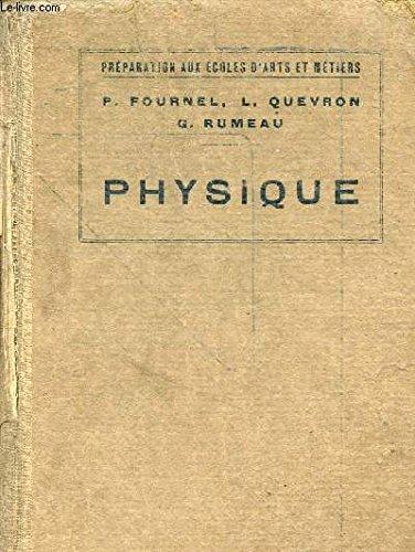 COURS DE PHYSIQUE / OPTIQUE GEOMETREIQUE - NOTIONS D'ELECTRICITE.