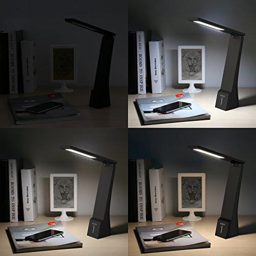 AUKEY Lampada da Scrivania LED