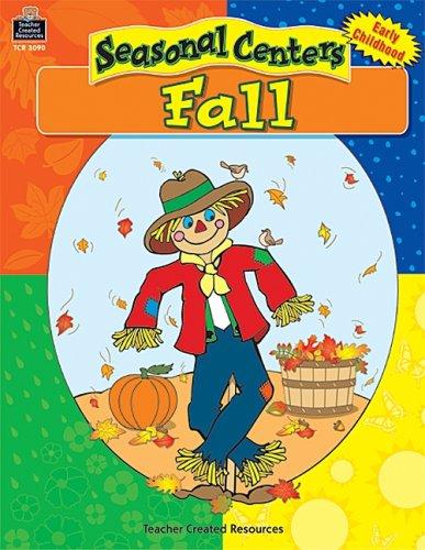 Seasonal Centers: Fall
