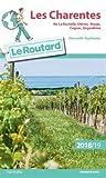 Telecharger Livres Guide du Routard Les Charentes 2018 19 Re La Rochelle Oleron Royan Cognac Angouleme Nouvelle Aquitaine (PDF,EPUB,MOBI) gratuits en Francaise