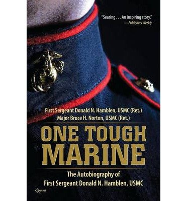 [(One Tough Marine )] [Author: Donald N Hamblen] [Oct-2013]