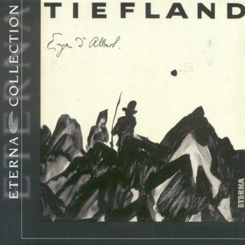 D'Albert: Tiefland (Opera)