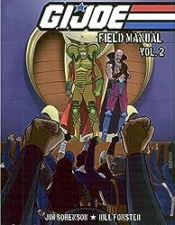 G.I. JOE: Field Manual Volume 2
