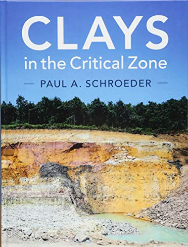 Clays in the Critical Zone (Böden Wissenschaft Und Management)