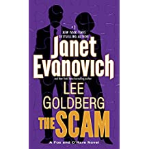 The Scam: A Fox and O'Hare Novel (English Edition)