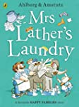 Mrs Lather's Laundry (Happy Families)