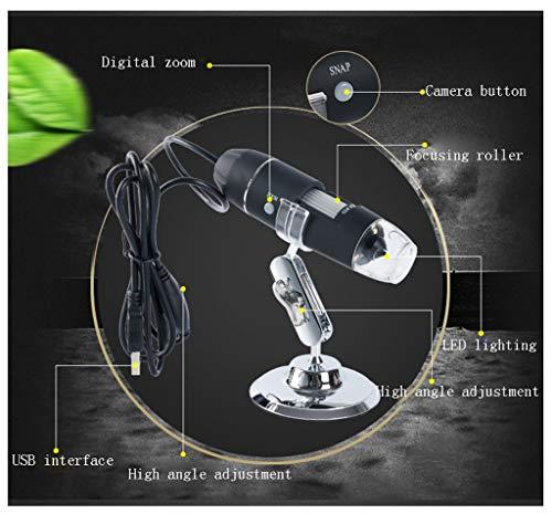 Zoom IMG-2 lcm 1600x hd digital magnifier