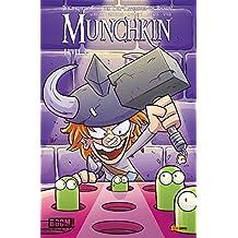 Munchkin, Band 2: Level 2
