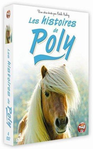 Les Histoires de Poly: Poly a Venise, Poly en Tunisie