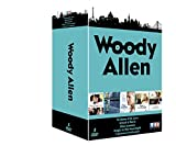 Woody Allen - Amours et petits tracas: To Rome With Love + Minuit à Paris + Magic in the Moonlight + Blue Jasmine + L'homme irrationnel