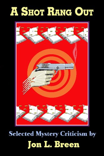 A Shot Rang Out Cover Image