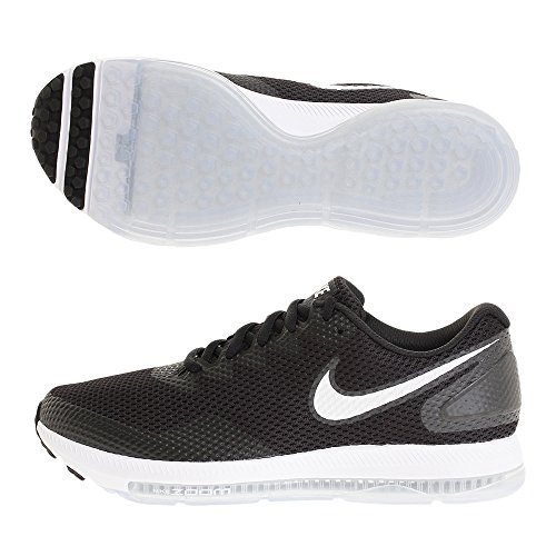 Nike NIKE Zoom All Out Low 2 – Chaussures de running, homme Noir