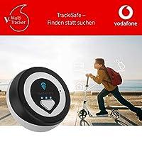 V-Multi Tracker by