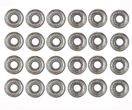 fletion-24-stuck-608-zz-abec-7-carbon-steel-speed-bearings-skate-lager-kugellager-fur-skateboardsinl