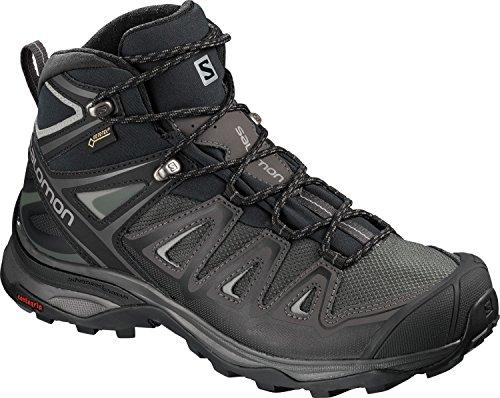 Salomon X Ultra 3 Mid GTX W - Chaussures Randonnée Femme