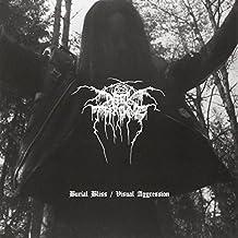 Burial Bliss / Visual Aggression [Vinyl Single]